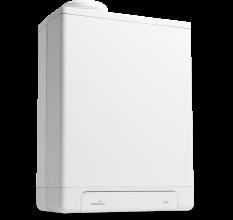 Combi Boiler - Intergas