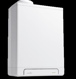 ECO RF Boiler Intergas