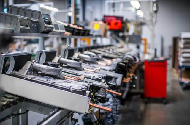 Intergas Manufacturing
