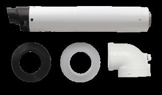 Concentric Flue System
